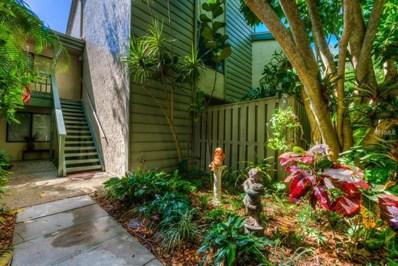 1609 Bayhouse Point Drive UNIT 230, Sarasota, FL 34231 - MLS#: A4213083