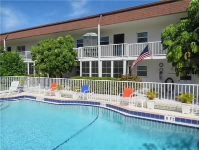 504 Narvaezi Street UNIT 125, Venice, FL 34285 - MLS#: A4213092