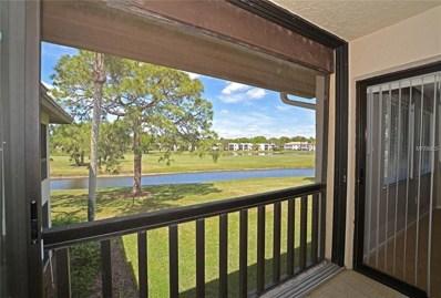 5131 Willow Links UNIT 10, Sarasota, FL 34235 - MLS#: A4213101