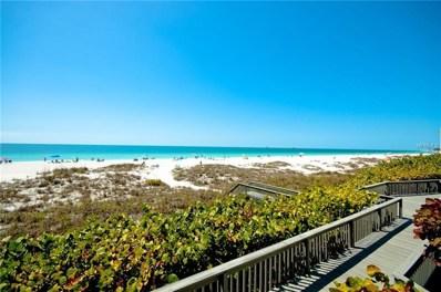 5610 Gulf Dr UNIT 1, Holmes Beach, FL 34217 - MLS#: A4213106