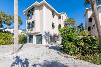 5209 Calle Menorca UNIT A, Sarasota, FL 34242 - MLS#: A4213110