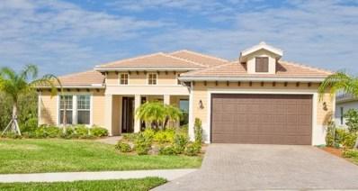 5713 Tidewater Preserve Boulevard, Bradenton, FL 34208 - MLS#: A4213138