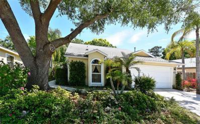 4222 Saint Charles Drive, Sarasota, FL 34243 - MLS#: A4213170