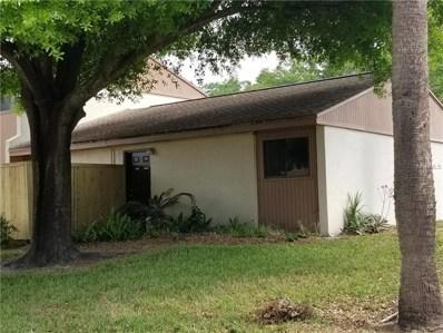 8702 Plum Lane UNIT 96, Temple Terrace, FL 33637 - MLS#: A4213184