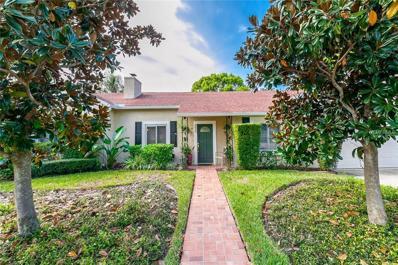 7452 Broughton Street, Sarasota, FL 34243 - MLS#: A4213236