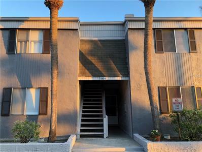4002 Cortez Drive UNIT B, Tampa, FL 33614 - MLS#: A4213309