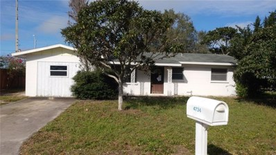 4734 Lark Ridge Circle, Sarasota, FL 34233 - MLS#: A4213322