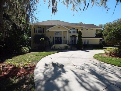 4718 E Trails Drive, Sarasota, FL 34232 - MLS#: A4213323