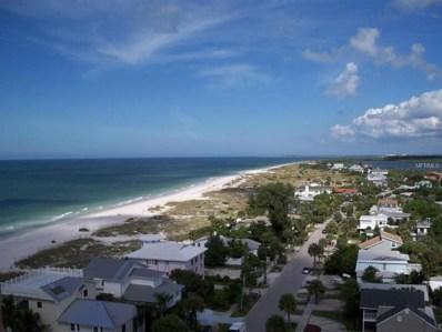 880 Mandalay Avenue UNIT N1002, Clearwater Beach, FL 33767 - MLS#: A4213324
