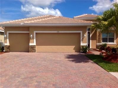 6190 Falcon Lair Drive, North Port, FL 34287 - MLS#: A4213330