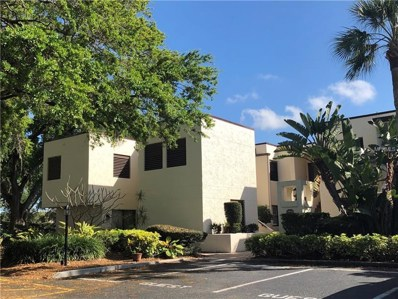 5068 Marsh Field Road UNIT 1, Sarasota, FL 34235 - MLS#: A4213331