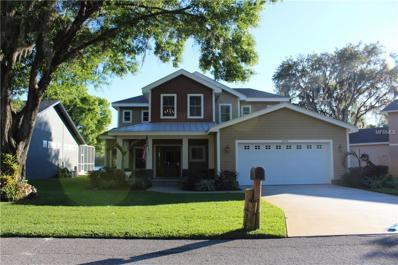 21904 Ocean Pines Drive, Land O Lakes, FL 34639 - MLS#: A4213350