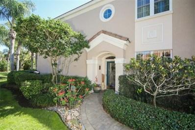 5211 Parisienne Place UNIT 101BD2, Sarasota, FL 34238 - MLS#: A4213357
