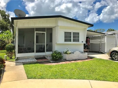 1100 University Parkway, Sarasota, FL 34234 - MLS#: A4213358