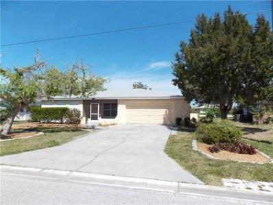 601 Briarwood Road, Venice, FL 34293 - MLS#: A4213380