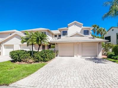 1718 Starling Drive UNIT 104, Sarasota, FL 34231 - MLS#: A4213381