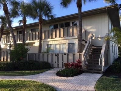 6750 Gulf Of Mexico Drive UNIT 178, Longboat Key, FL 34228 - MLS#: A4213403