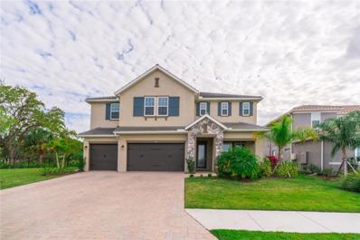 12026 Medley Terrace, Lakewood Ranch, FL 34211 - MLS#: A4213404