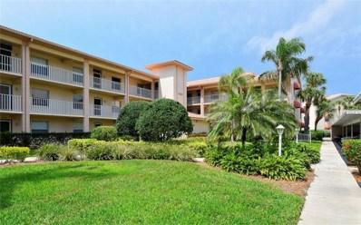 9320 Clubside Circle UNIT 2201, Sarasota, FL 34238 - #: A4213413