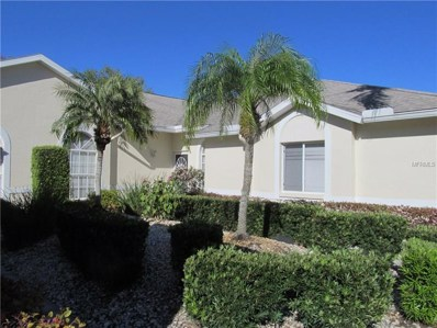5828 Cottonwood Street UNIT 5828, Bradenton, FL 34203 - MLS#: A4213415