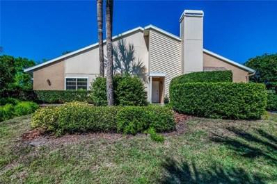 4520 Hidden View Place UNIT 1, Sarasota, FL 34235 - MLS#: A4213436