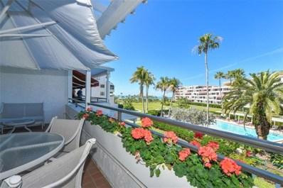 1445 Gulf Of Mexico Drive UNIT 203, Longboat Key, FL 34228 - MLS#: A4213451