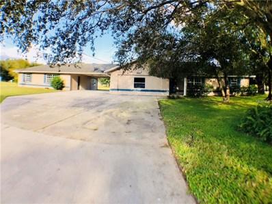 950 N Arcadia Avenue, Arcadia, FL 34266 - MLS#: A4213456