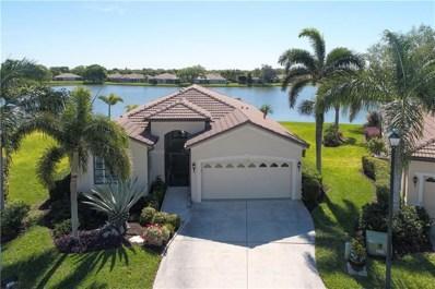 4156 MacKay Falls Terrace, Sarasota, FL 34243 - MLS#: A4213457