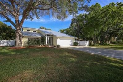 4417 Garcia Avenue, Sarasota, FL 34233 - MLS#: A4213473