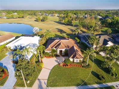 3521 Little Country Road, Parrish, FL 34219 - MLS#: A4213479