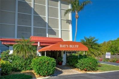 1100 Imperial Drive UNIT 102, Sarasota, FL 34236 - MLS#: A4213495