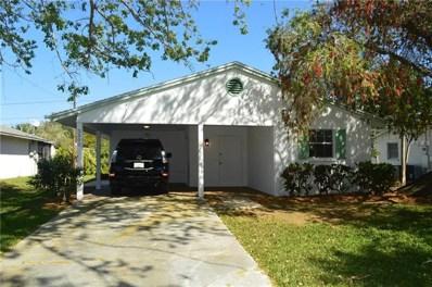 3500 Chapel Drive, Sarasota, FL 34234 - MLS#: A4213501