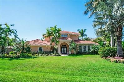 1764 Little Pointe Circle, Sarasota, FL 34231 - MLS#: A4213553