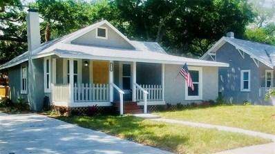 1711 Central Avenue, Sarasota, FL 34234 - MLS#: A4213558