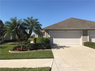 3753 Fairway Drive, North Port, FL 34287 - MLS#: A4213588