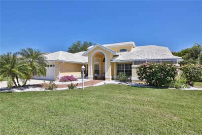 4863 Wood Pointe Way, Sarasota, FL 34233 - MLS#: A4213627