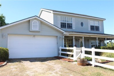 14415 Florida Lane, Wimauma, FL 33598 - MLS#: A4213643