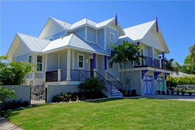 307 74TH Street, Holmes Beach, FL 34217 - MLS#: A4213647