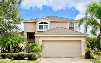 6716 Bobby Jones Court, Palmetto, FL 34221 - MLS#: A4213648