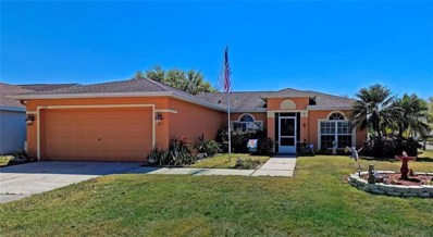4236 Kingsfield Drive, Parrish, FL 34219 - MLS#: A4213649