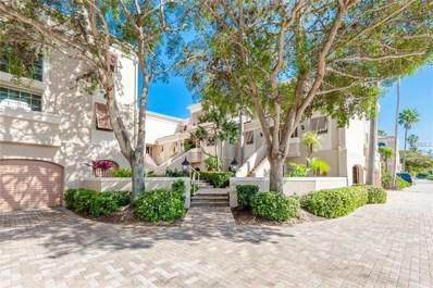 1141 Coquille Street UNIT 109, Sarasota, FL 34242 - MLS#: A4213669