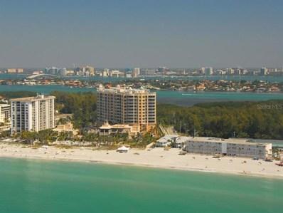 1300 Benjamin Franklin Drive UNIT 1208, Sarasota, FL 34236 - MLS#: A4213671