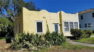 1647 Siesta Drive, Sarasota, FL 34239 - MLS#: A4213679