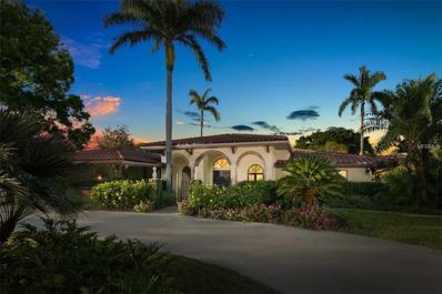 1625 S Lodge Drive, Sarasota, FL 34239 - MLS#: A4213688