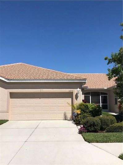 4273 Cascade Falls Drive, Sarasota, FL 34243 - MLS#: A4213755