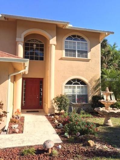 5382 Nohava Road, North Port, FL 34286 - MLS#: A4213794