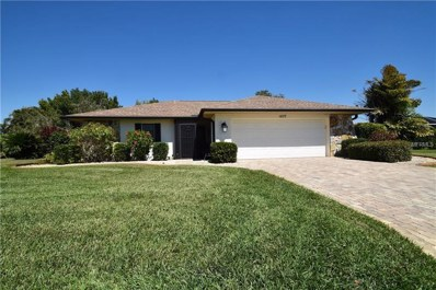 1837 Flametree Lane, Venice, FL 34293 - MLS#: A4213833