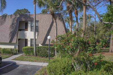 4618 Ringwood Meadow UNIT 21, Sarasota, FL 34235 - MLS#: A4213865