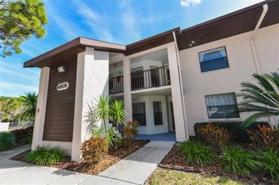 4305 45TH Avenue W UNIT 202, Bradenton, FL 34210 - MLS#: A4213869