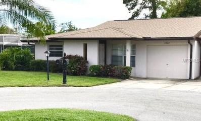 2962 Captiva Gardens Drive UNIT 15, Sarasota, FL 34231 - MLS#: A4213870